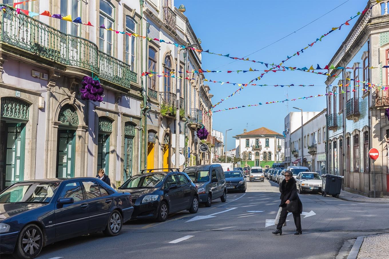 Golden Visa para reabilitação urbana em Portugal