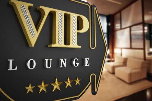 sala VIP aeroporto