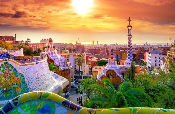 seguro viagem para Barcelona