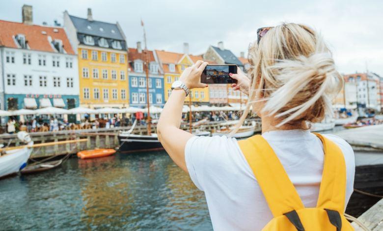 Seguro viagem para Dinamarca