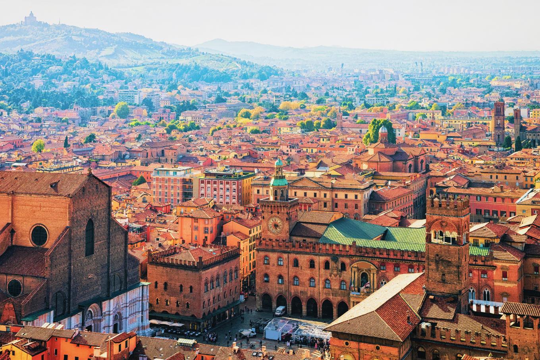 Vantagens de ter cidadania italiana