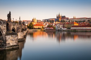 Seguro viagem para leste europeu
