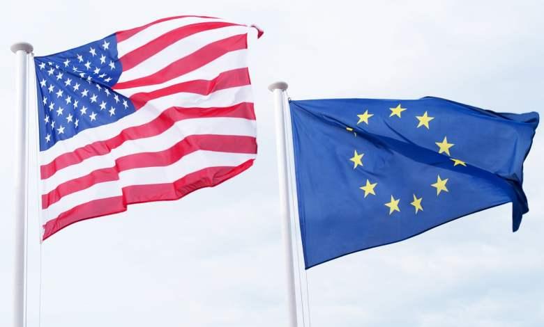 Morar na Europa ou Estados Unidos