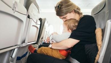 Photo of Seguro viagem para bebê é necessário: saiba quanto custa
