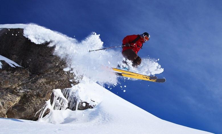 Seguro viagem para ski