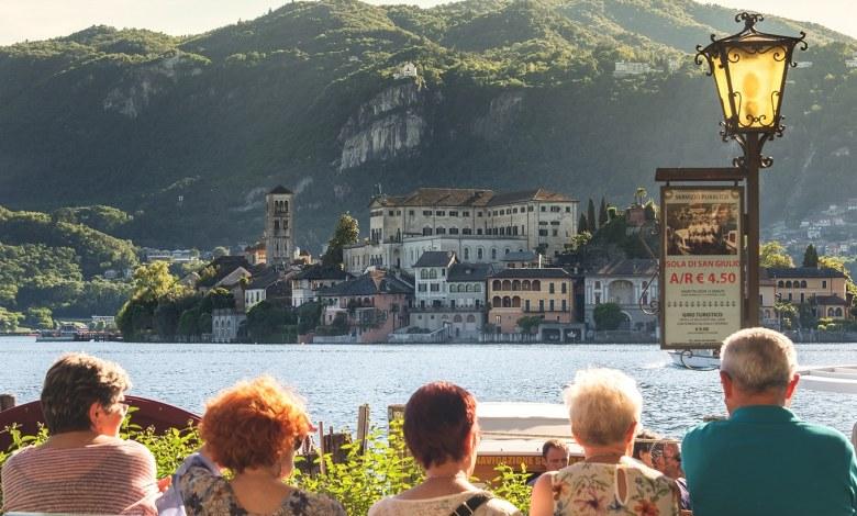 visto de aposentado na Itália