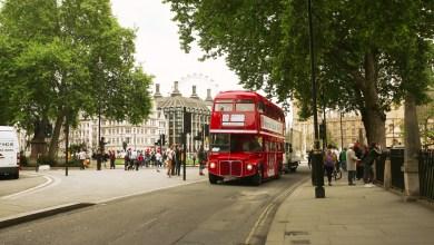 Photo of Viajar para a Inglaterra: para turismo e para morar
