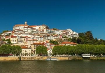 bairros de Coimbra