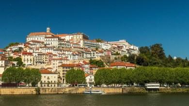 Photo of Bairros de Coimbra: conheça os principais e saiba onde morar