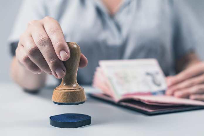 PB4 volta a ser válido para emissão de vistos em Portugal