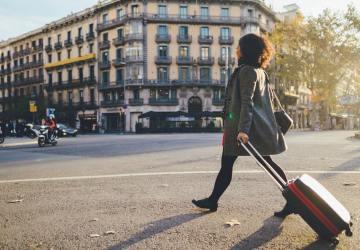 alugar apartamento na Espanha