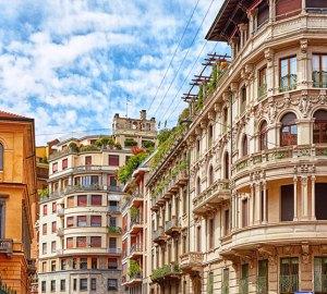 Alugar apartamento na Itália