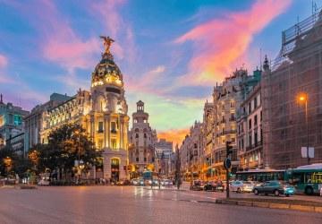 ETIAS para Espanha