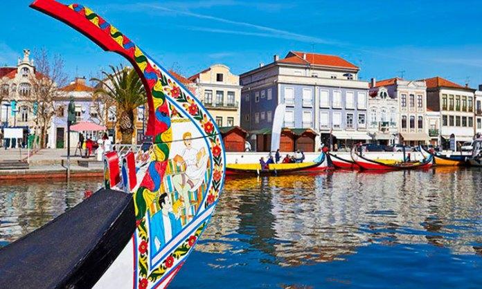 melhores cidades de portugal aveiro