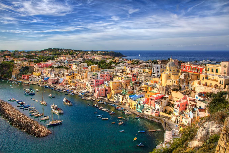 Seguro Viagem Itália