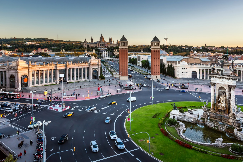 Morar em Barcelona