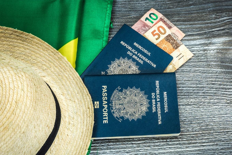 quanto custa tirar o passaporte
