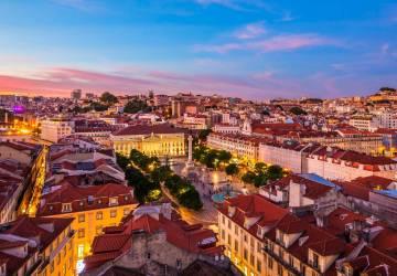 Bairros de luxo em Portugal