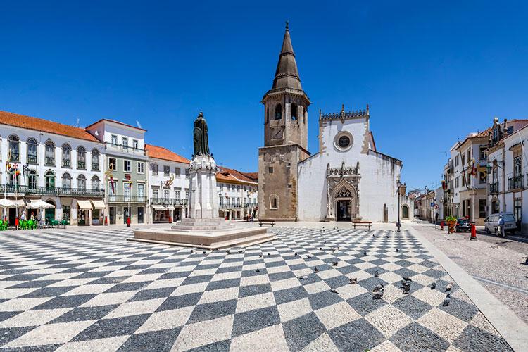Portugual entre os países mais seguros