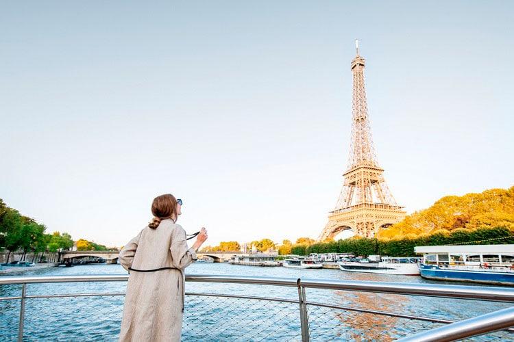 seguro para viagem pela Europa