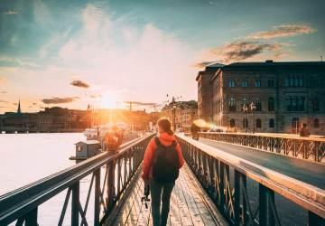 Visto para a Suécia