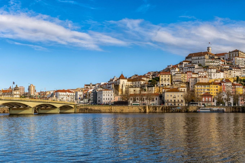 morar em Coimbra