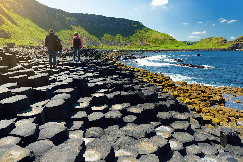 Seguro viagem Irlanda