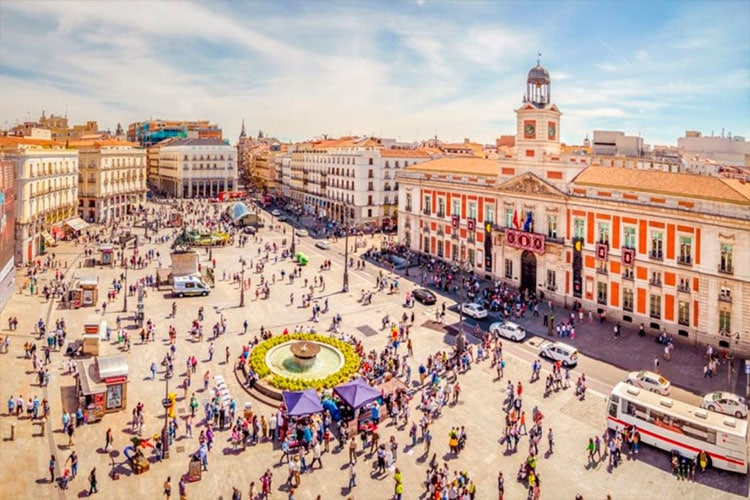 Custo de vida na Espanha