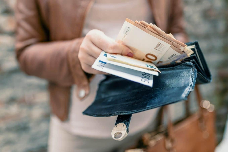 Salário mínimo na Espanha