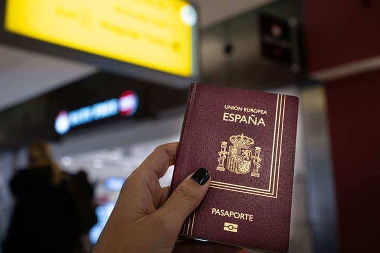 Cidadania para morar na Espanha