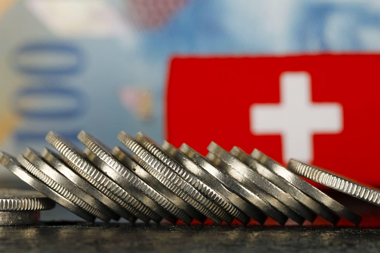 Como abrir conta na Suíça