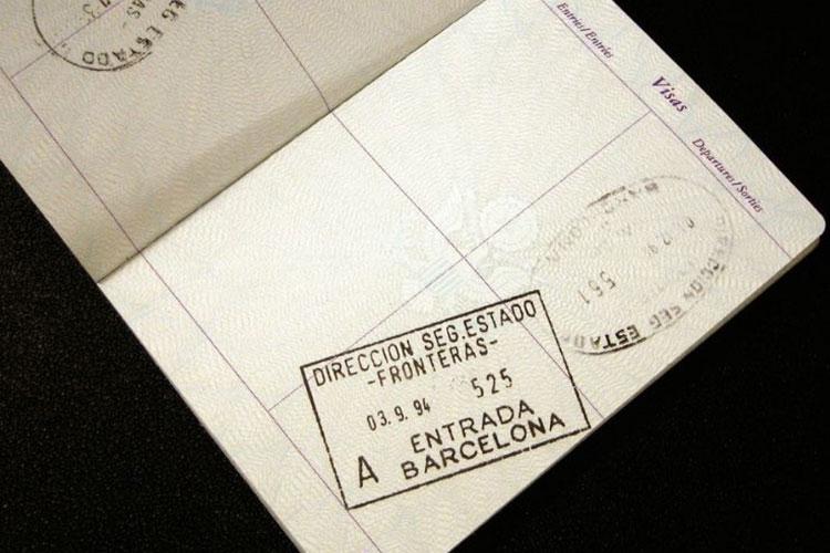 Legalização na Espanha