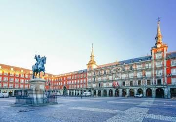 Trabalhar na Espanha