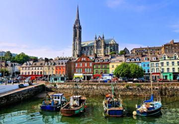 Estudar na Irlanda