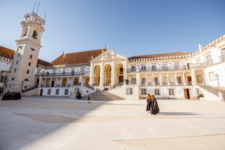 Ano Zero em Portugal