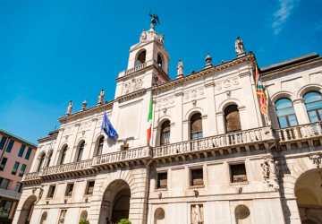 Faculdade na Itália