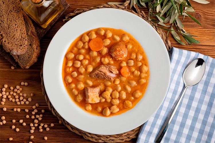 diferenças nos hábitos alimentares na Espanha