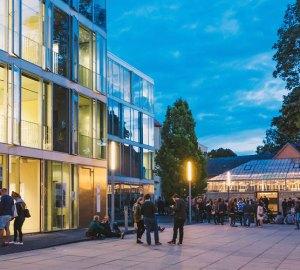 melhores universidades da Alemanha