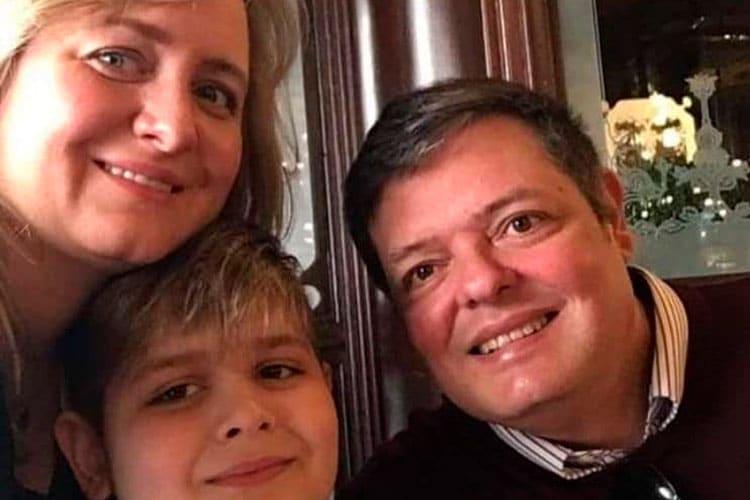 morar na Espanha com filhos Alexandre