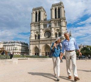 Visto para Aposentados na França