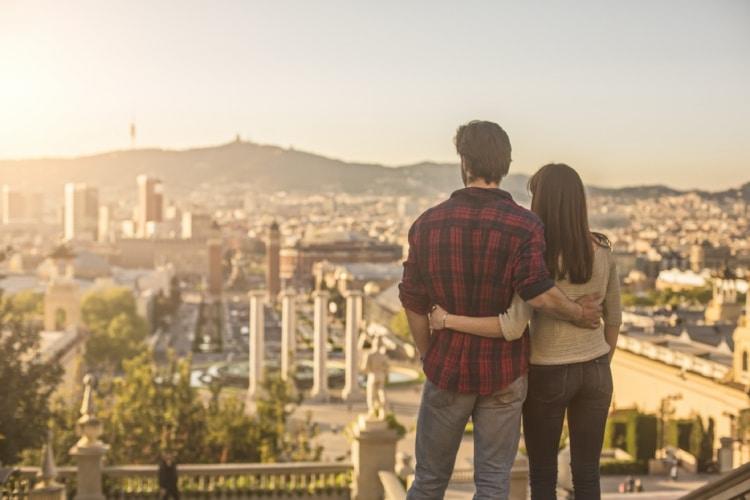 Cidadania espanhola ao casar com espanhol