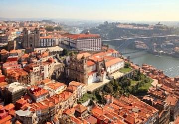 Cidades mais ricas de Portugal