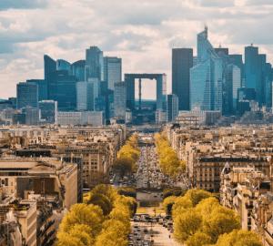 Como trabalhar na França