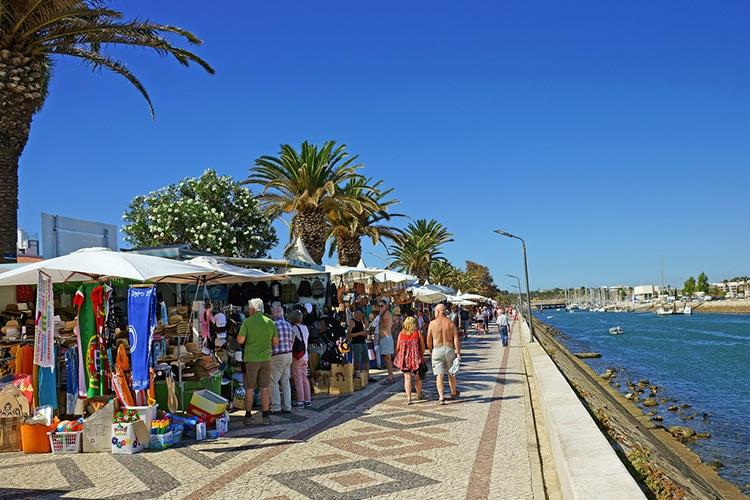 qualidade de vida no Algarve