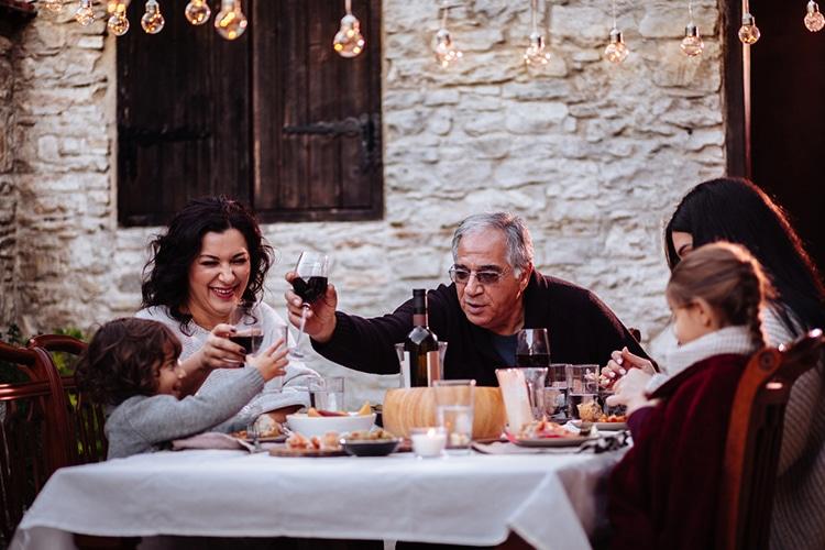 Sobre ter uma família portuguesa por casamento