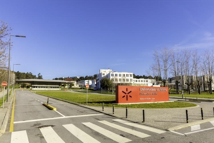 Universidade do Minho Braga