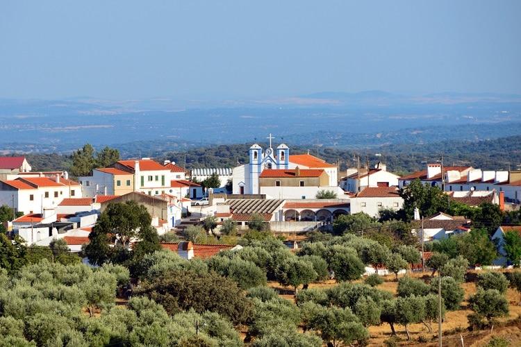 Cidades mais seguras de Portugal