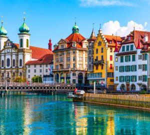 Morar na Suíça
