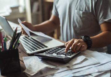 Receber dinheiro do exterior paga imposto