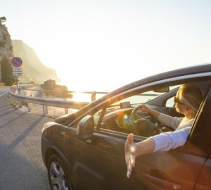 Carteira de motorista na Itália